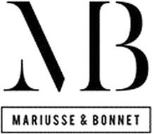 MARIUSSE & BONNET MB