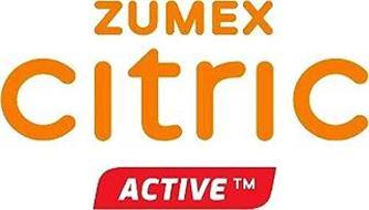 ZUMEX CITRIC ACTIVE