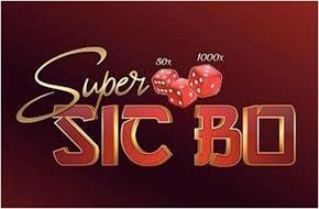 SUPER SIC BO 50X 1000X