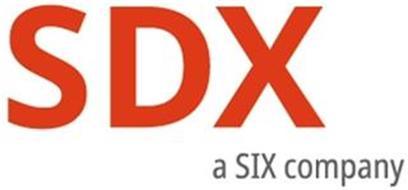 SDX A SIX COMPANY