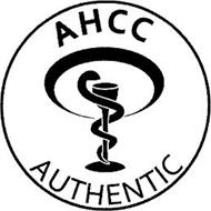AHCC AUTHENTIC