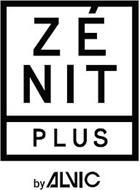 ZÉNIT PLUS BY ALVIC