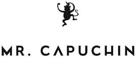 MR. CAPUCHIN