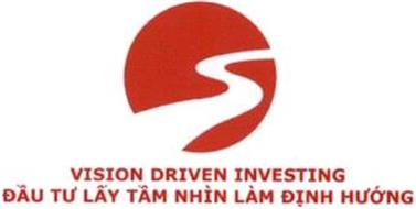 VISION DRIVEN INVESTING ÐÂU TU LÂY TÂM NHÌN LÀM ÐINH HUÓNG