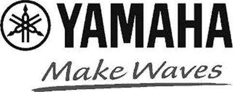 YAMAHA MAKE WAVES
