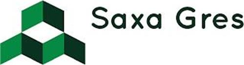 SAXA GRES