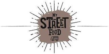 MY STREET FOOD