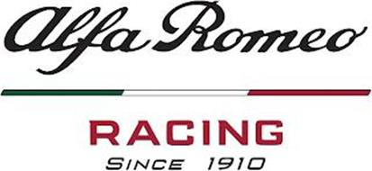 ALFA ROMEO RACING SINCE 1910