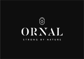 ORNAL STRONG BY NATURE