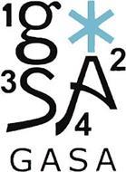 1G3SA24 GASA