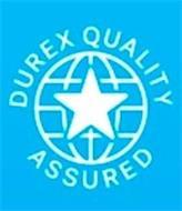DUREX QUALITY ASSURED