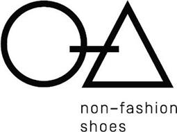 OA NON-FASHION SHOES