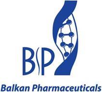 BP BALKAN PHARMACEUTICALS