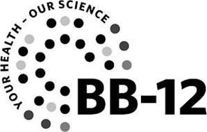 BB-12 YOUR HEALTH - OUR SCIENCE