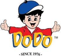 DODO - SINCE 1976 -