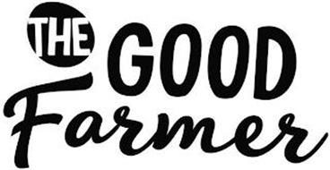 THE GOOD FARMER