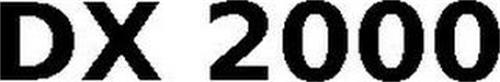 DX 2000