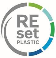 RESET PLASTIC