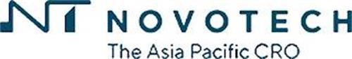 NT NOVOTECH THE ASIA PACIFIC CRO