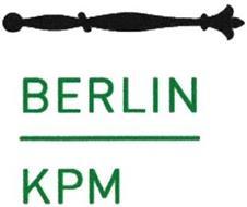 BERLIN KPM