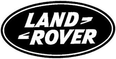 LAND >< ROVER