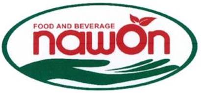 FOOD AND BEVERAGE NAWON