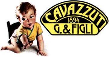 CAVAZZUTI 1894 G. & FIGLI