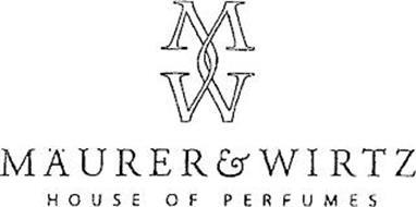MW MÄURER & WIRTZ HOUSE OF PERFUMES