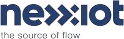 NEXXIOT THE SOURCE OF FLOW