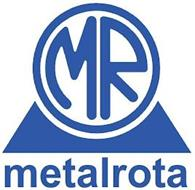 MR METALROTA