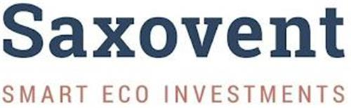 SAXOVENT SMART ECO INVESTMENTS