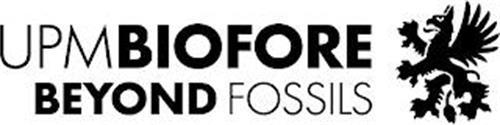UPM BIOFORE BEYOND FOSSILS