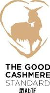 THE GOOD CASHMERE STANDARD BY ABTF