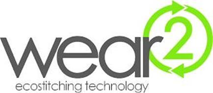 WEAR2 ECOSTITCHING TECHNOLOGY