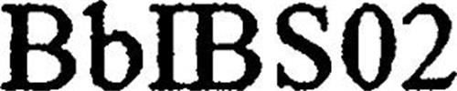 BBIBS02