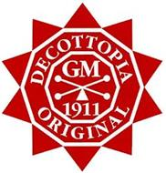 DECOTTOPIA ORIGINAL GM 1911