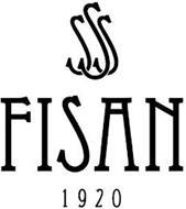 SSS FISAN 1920