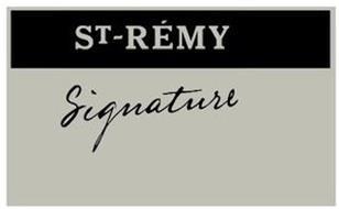 ST-RÉMY SIGNATURE