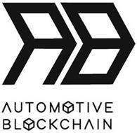 AB AUTOMOTIVE BLOCKCHAIN