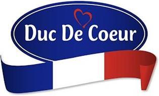 DUC DE COEUR