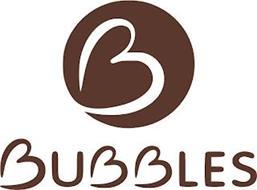 B BUBBLES