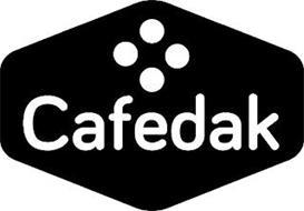 CAFEDAK