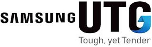 SAMSUNG UTG TOUGH, YET TENDER