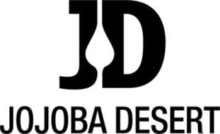JD JOJOBA DESERT