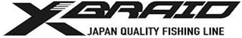 X BRAID JAPAN QUALITY FISHING LINE