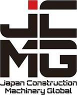 JCMG JAPAN CONSTRUCTION MACHINERY GLOBAL