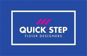 QUICK · STEP FLOOR DESIGNERS