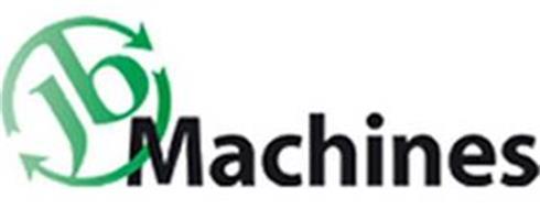 JB MACHINES