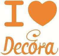 I DECORA