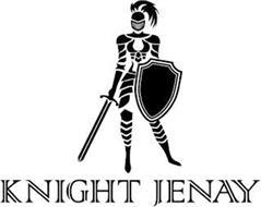 KNIGHT JENAY